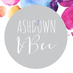 Ashdown & Bee Logo 150x150