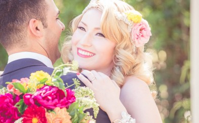 THE VOLT ASH & AMY EDITORIAL: PHOTOGRAPHY | James Billing Photography