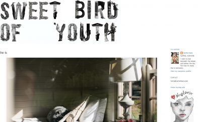 PRESS: Sweet Bird Of Youth 18.06.13