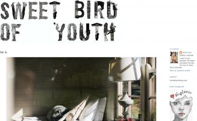 PRESS: Sweet Bird Of Youth 18.06.13